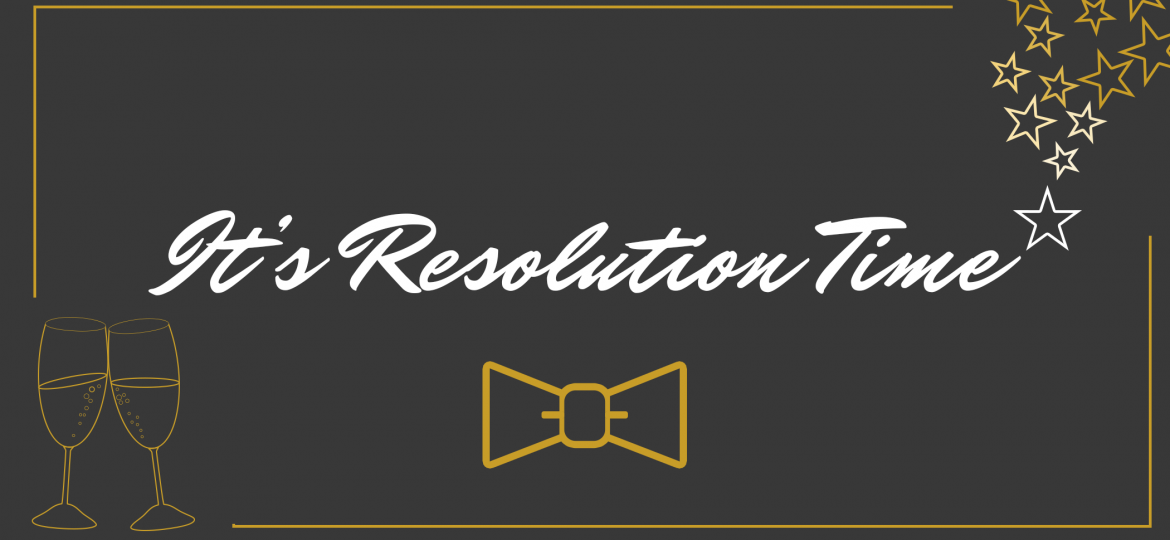 Jim Morgans Fine Dry Cleaning New Year New You It's Resolution Time