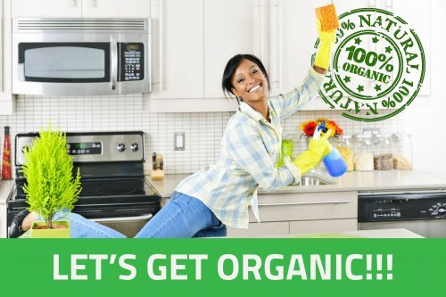 Jim Morgan Lets Get Organic